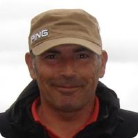 Olivier Gaudin